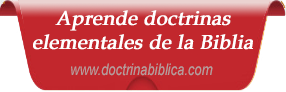 Doctrina Biblia